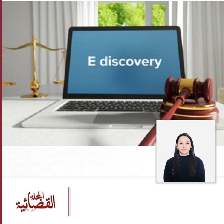 How E-discovery will change the practice of law, particularly amid COVID-19