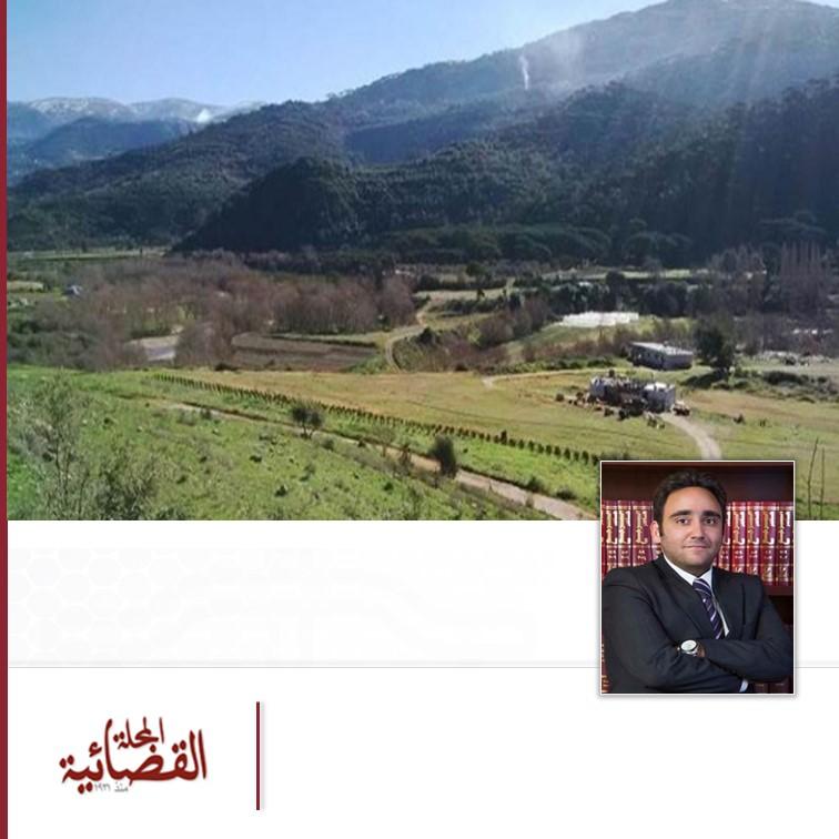 تحقيق المنفعة العامة: الغاء مشروع سد بسري
